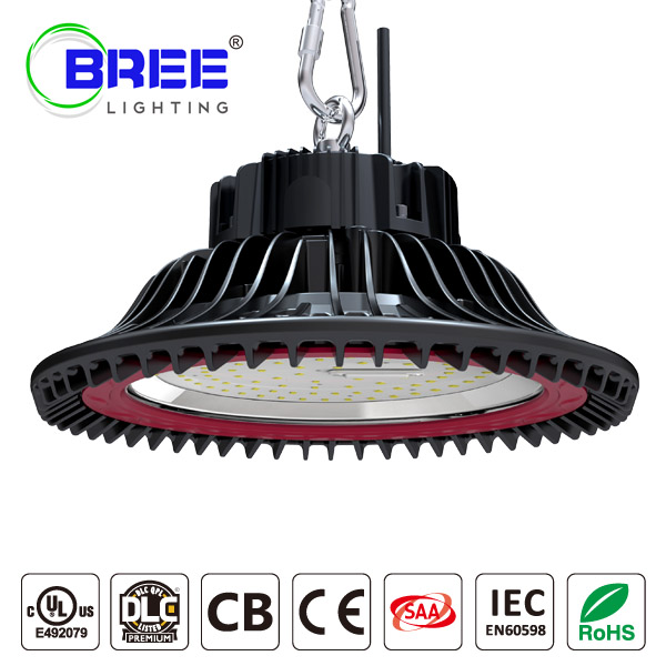 Anten 100w Ufo Led High Bay Light Natural-white