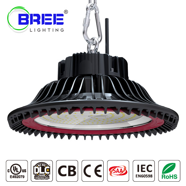 Wonderful LED UFO high bay lights fixtures
