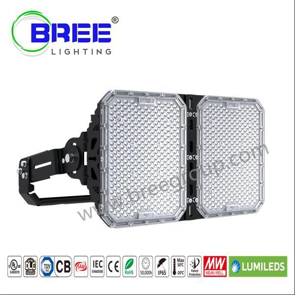 500 Watt LED Sports Lighting Fixture,Outdoor Sports Field Lighting Fixture,Stadium LED Lighting,Sports field lighting