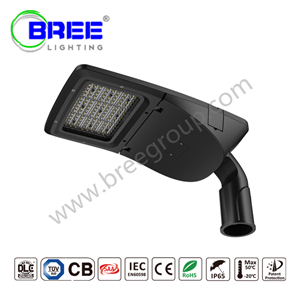 150W LED Street Light/Shoebox Light / Parking Lot Light
