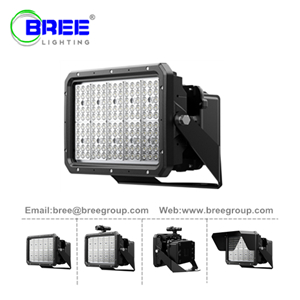 240W LED High Mast Light,LED Flood Light,Outdoor Lighting Fixture,Stadium LED Lighting,Sports field lighting