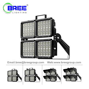 800W LED High Mast Light,LED Flood Light,Outdoor Lighting Fixture,Stadium LED Lighting,Sports field lighting