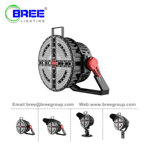300W LED Sports Light,Stadium Light,High Mast Light