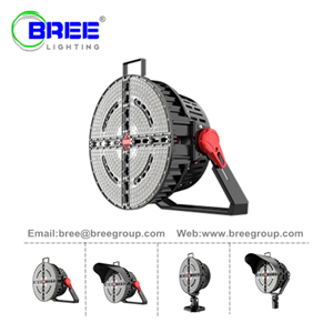 1200W LED Sports Light,Stadium Light,High Mast Light
